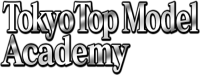 TokyoTopModelAcademy
