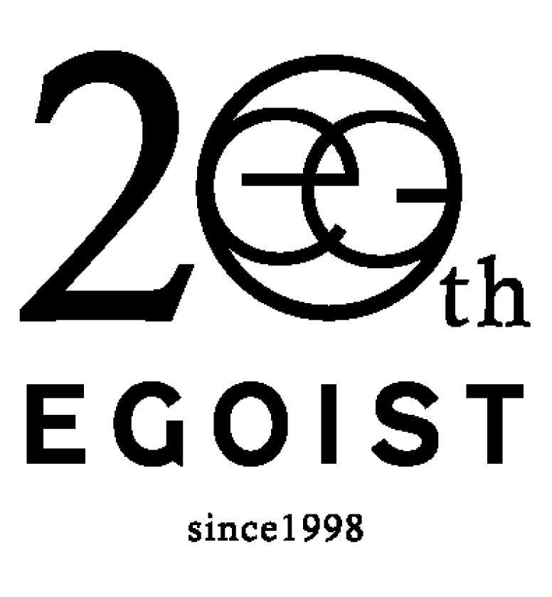 EGOIST_Logo