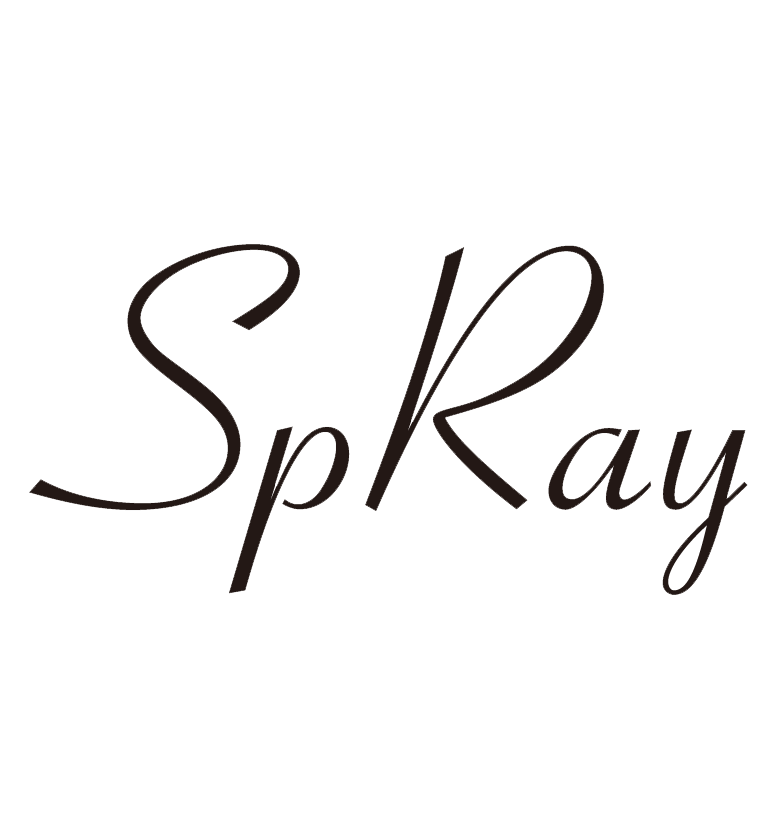 SpRay_Logo